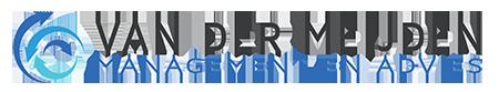 VDM Management en advies Logo